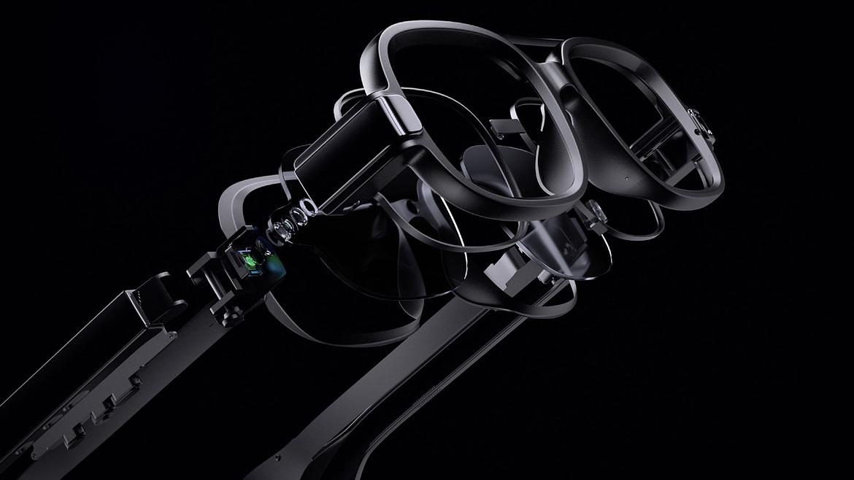 Defrag.mx Podcast ByteTrax Xiaomi Smart Glasses