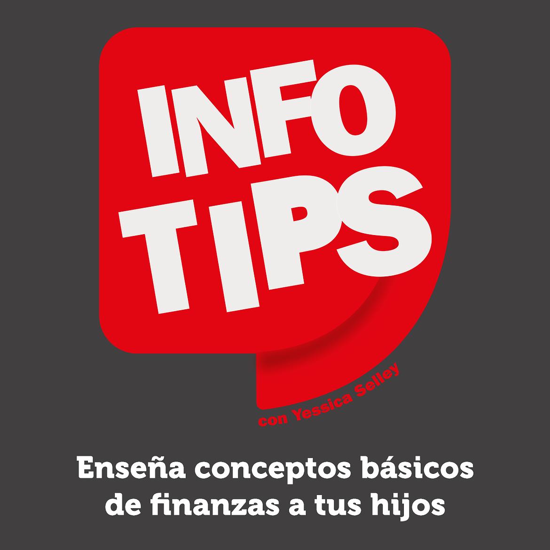 Defrag.mx Podcast InfoTips Enseña Hijos Dinero