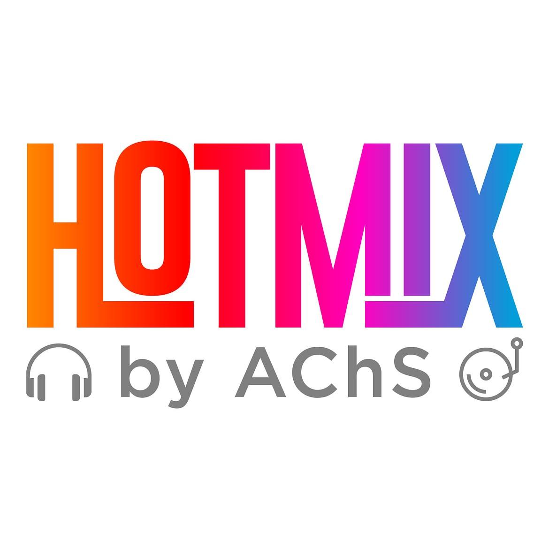 Defrag.mx Podcast HotMix Mixshow Música Mezclada
