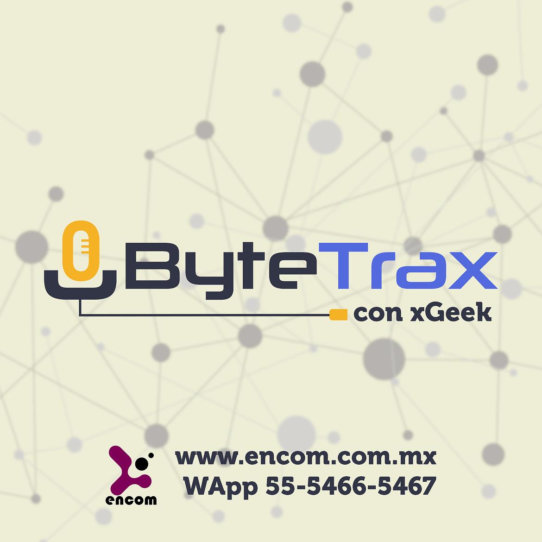 Defrag.mx Podcast ByteTrax Encom Computadoras