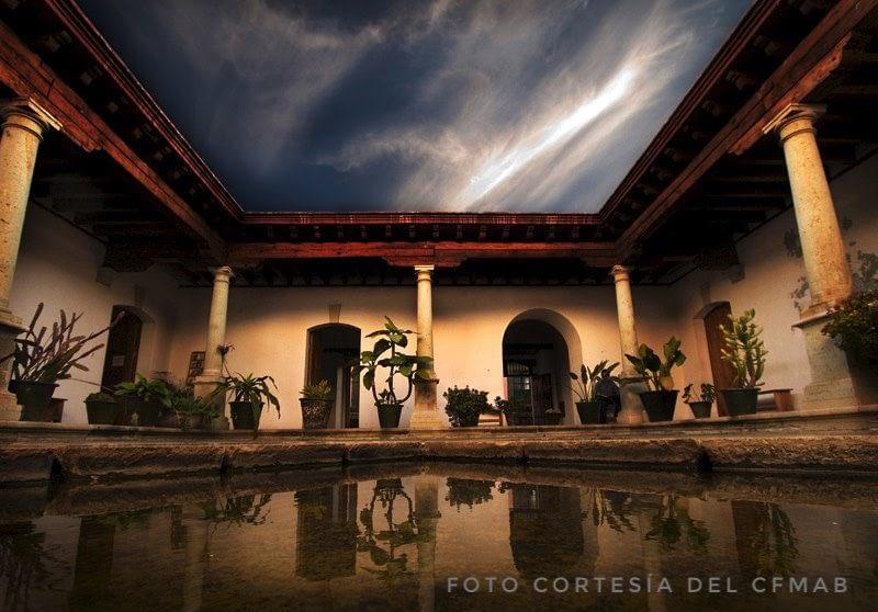 Defrag.mx Podcast Espacio CULT Centro Fotográfico Manuel Alvarez Bravo