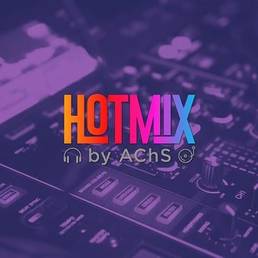 Defrag.mx Podcast HotMix Mixshow Música Mezclada DJ Sesión