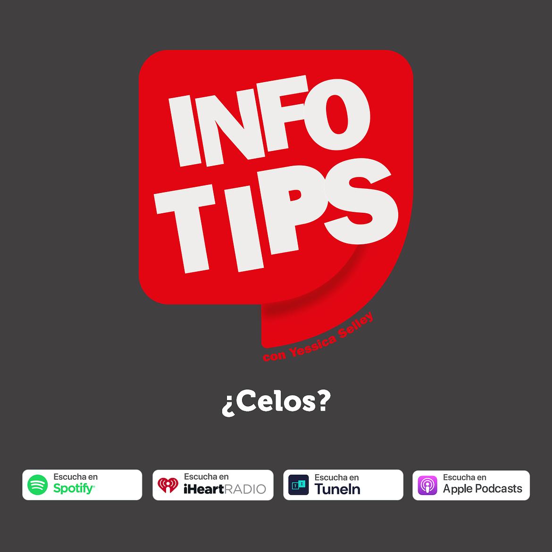 Defrag.mx Podcast InfoTips Celos Pareja