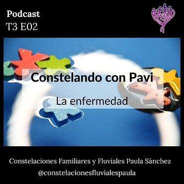 Defrag.mx Podcast Constelando Pavi La Enfermedad