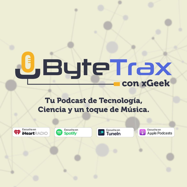 Defrag.mx Podcast ByteTrax ENCOM Reparacion Computadoras Laptopa Mac MacBook Apple